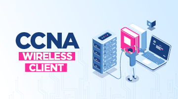 CCNA Wireless Client Eğitimi