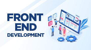Front End Development Arayüz Eğitimi